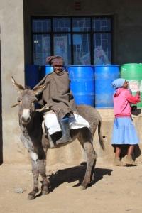 Interessantes über Lesotho