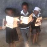 Welche Sprache sprechen die Menschen in Lesotho?