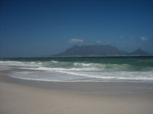 Die ersten weißen Menschen kommen in das südliche Afrika - das Volk der Buren entsteht